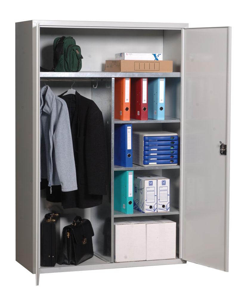 armoires de bureau acier anjou t lerie fabriquant de mobilier m tallique pour l 39 quipement. Black Bedroom Furniture Sets. Home Design Ideas
